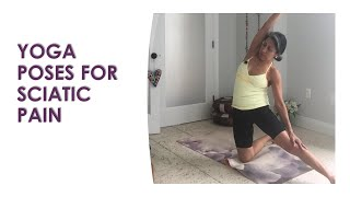 Can Yoga Help me with Sciatic Pain?