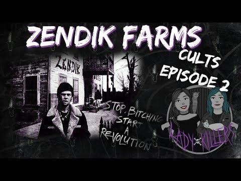 Zendik Farms  