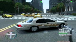 Gta 4 Police Pursuit Mod 7.6