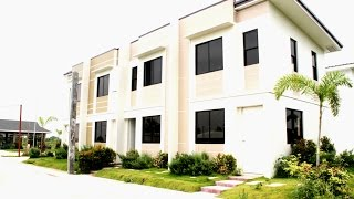 Rent To Own House And Lot For Sale | Affordable Homes In Cavite, Townhouses In Cavite