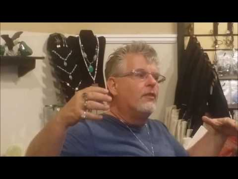 The Lost Steps of Reiki with Dr.  Kevin Ross Emery