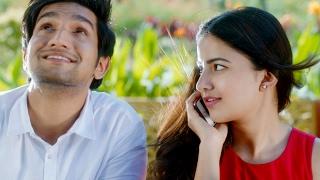Aakatayi Movie Anaghaa Anaghaa Song Trailer || Latest Telugu Movie