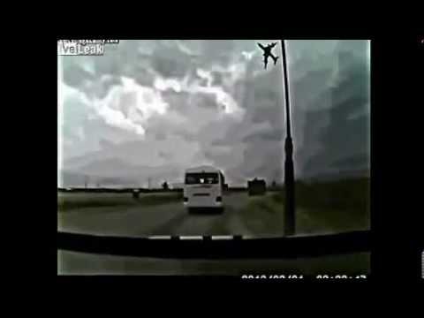 Plane crash russia 52 dead Tatarstan Airline 17-11-2013