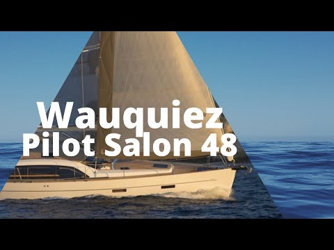 Wauquiez Pilot Saloon 42