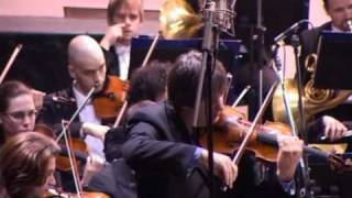 Bruch Violin Concerto no. 3: I. Allegro energico (part 1)