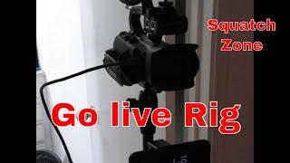 Friday Night Live! Squatch Talk!