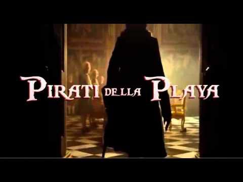 Pirati della Playa: Mercoledi 20 luglio 2011 @ Moonbeach - Catania (promov2)