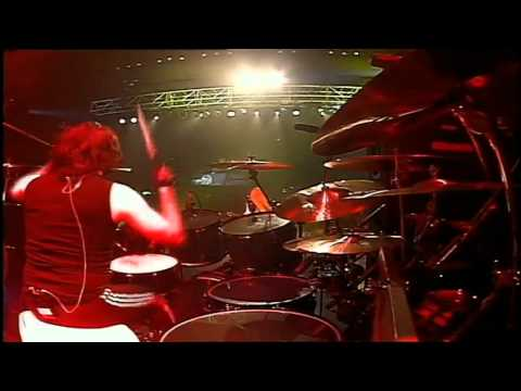 Megadeth - Symphony Of Destruction - Live - Rude Awakening