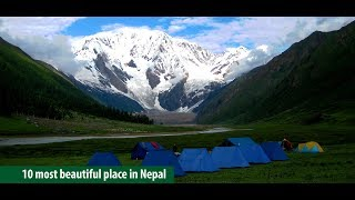 10 most beautiful place in Far-western Nepal