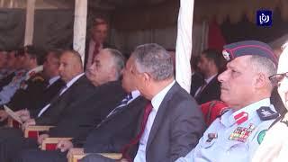 افتتاح قسم حماية الاسرة في عجلون - (8-5-2018)