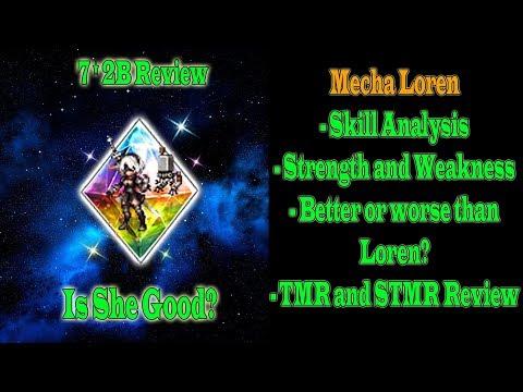 trance terra ability awakening