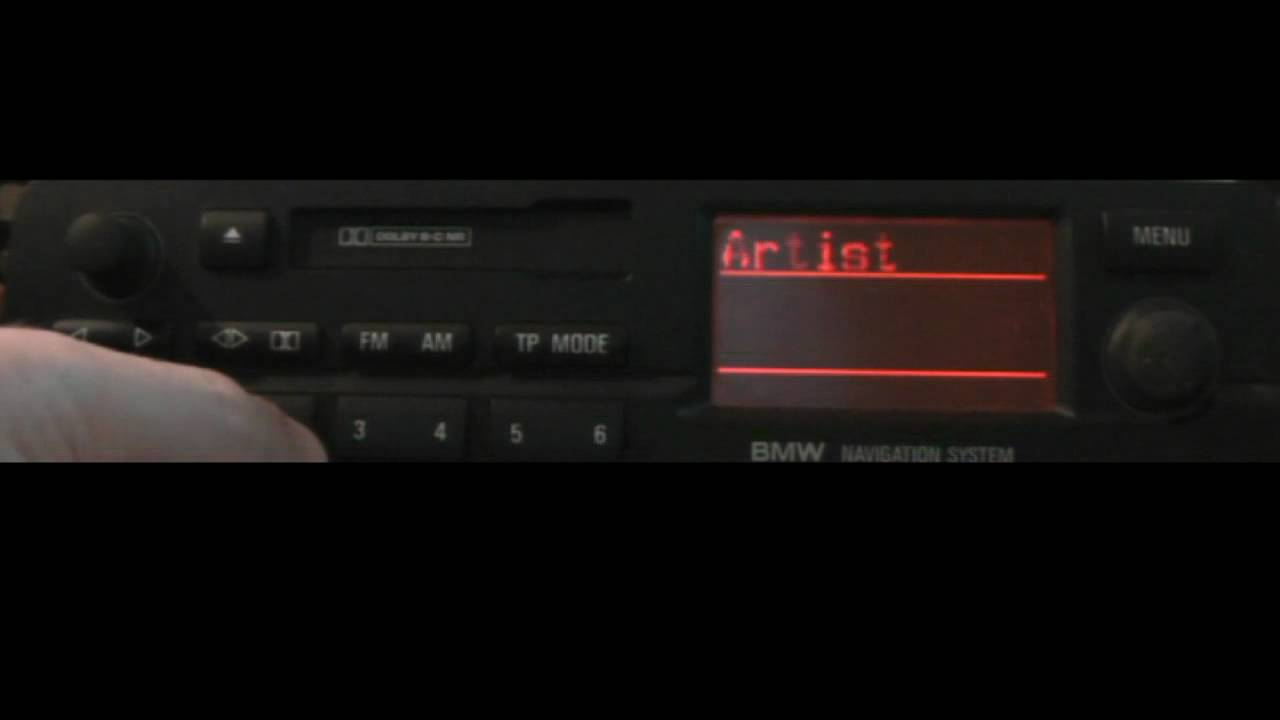 Radio Nav Avi Youtube