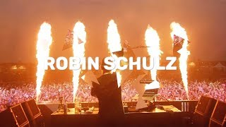 Weekend Festival 2019 - Robin Schulz