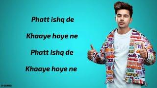 Dhokha (Lyrics) - Jass Manak | Sidhu Mosse Wala | New Song 2019