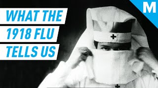 What The 1918 Flu Pandemic Teaches Us About Fighting Coronavirus | How Did We Get Here?