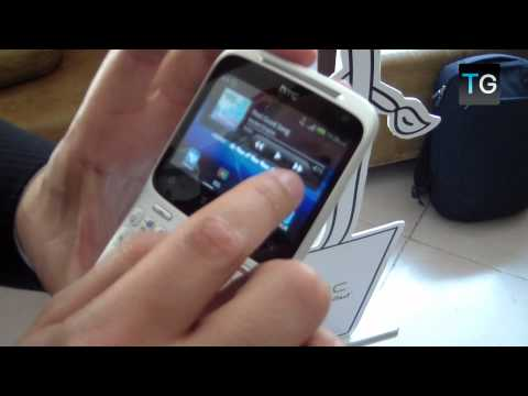 HTC Sense dentro de HTC Status
