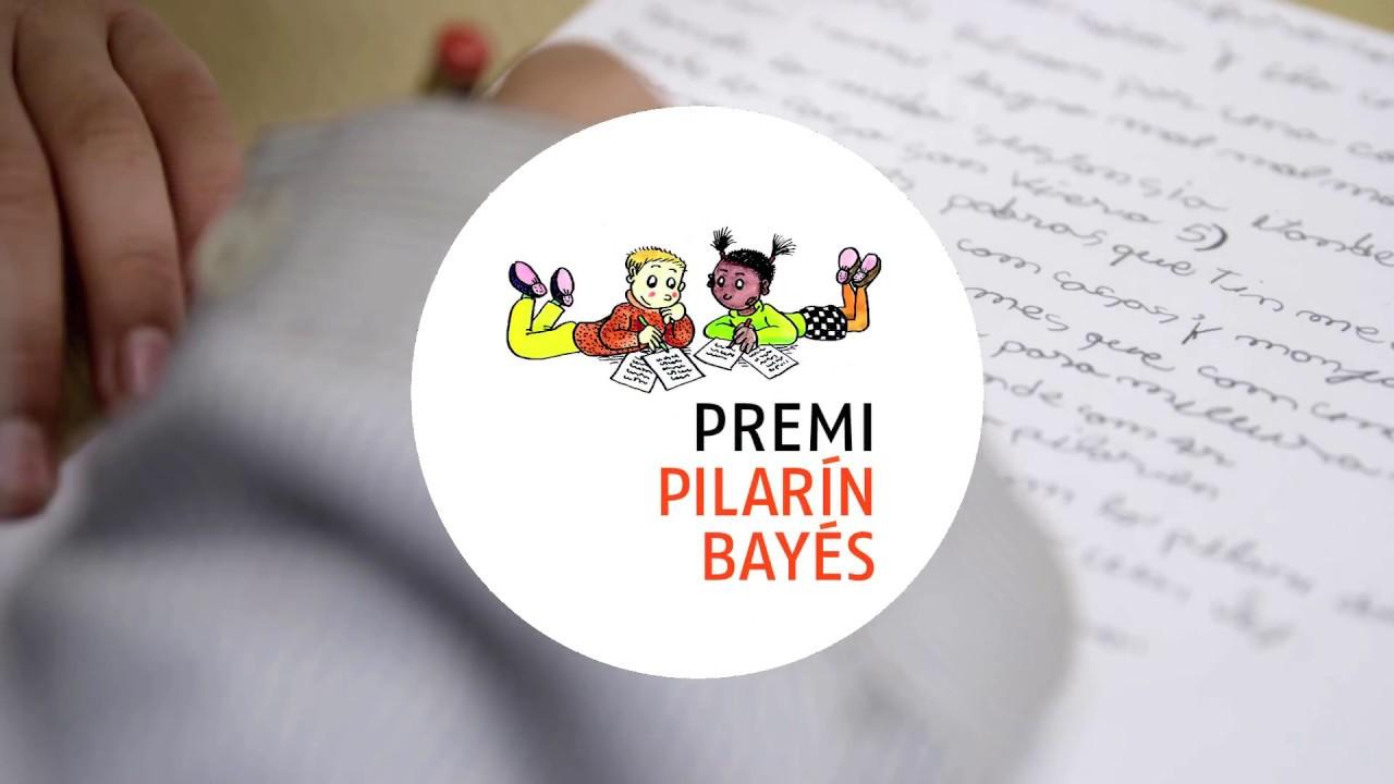 Contes Premi Pilarín Bayés 2021 | Solidaritat Sant Joan de Déu