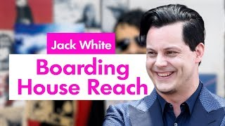 Jack White - Boarding House Reach ALBUM REVIEW (PT-BR)