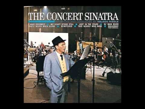 Frank Sinatra - This Nearly Was Mine