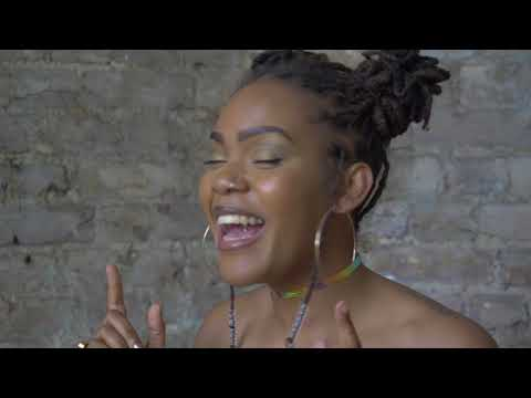 Molongi (Moise Mbiya) COVER By Ancy Kiamuangana