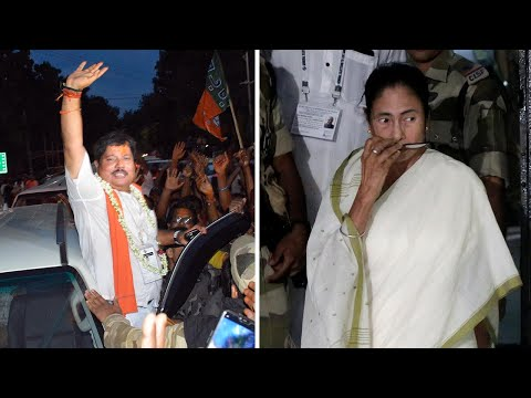 TMC govt will fall within next 90 to 180 days: BJP leader Arjun Singh