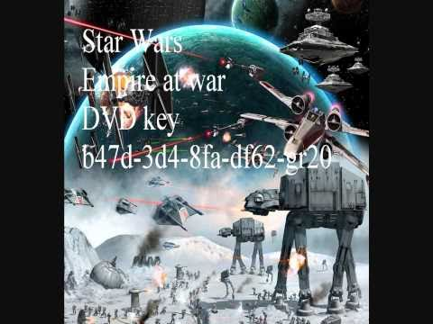 Star Wars: Empire At War Cd Key