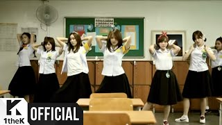 Repeat youtube video T-ARA(티아라) _ Roly-Poly in Copacabana MV
