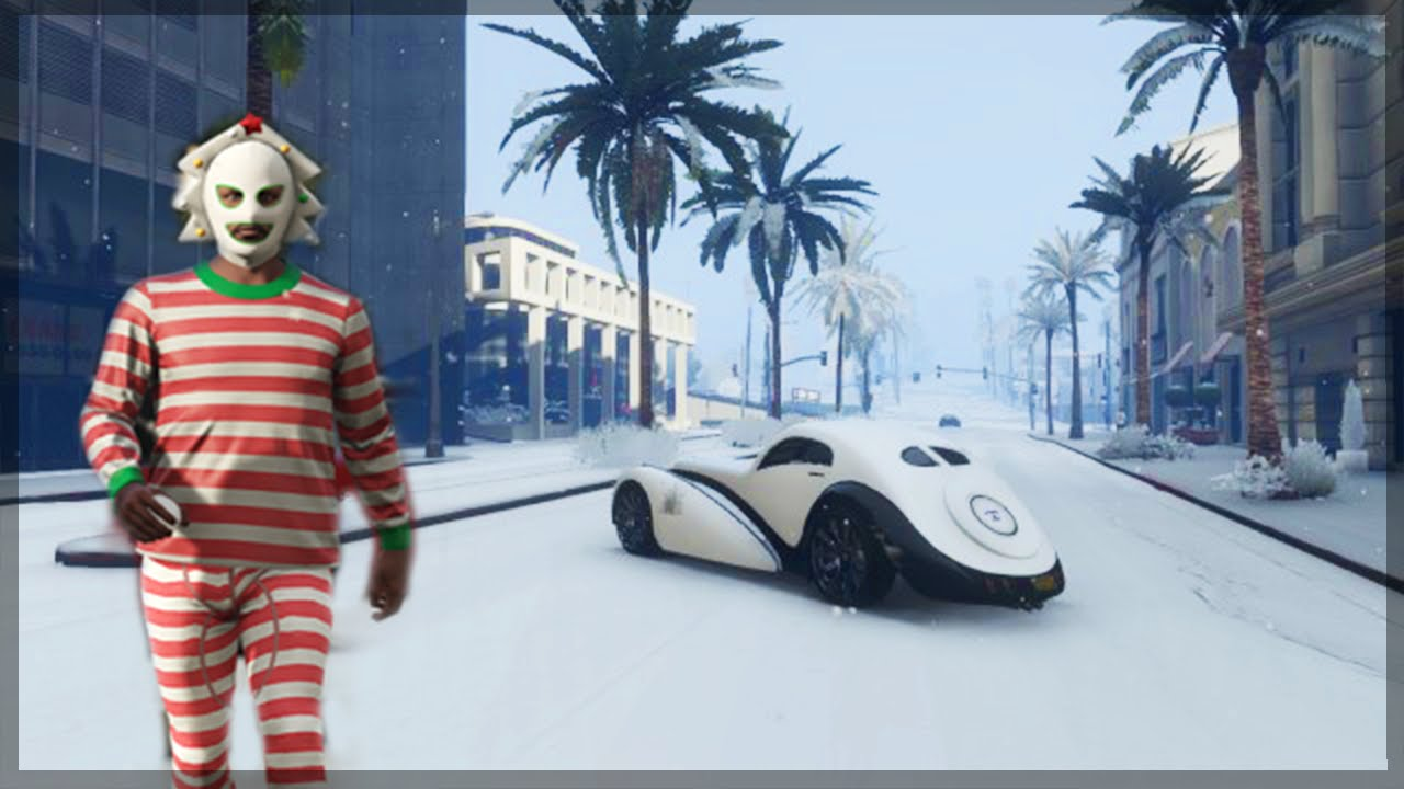Gta 5 Christmas Dlc 2020 Gta V Christmas Dlc 2020 Snow | Ezfczz.newyearinfo.site