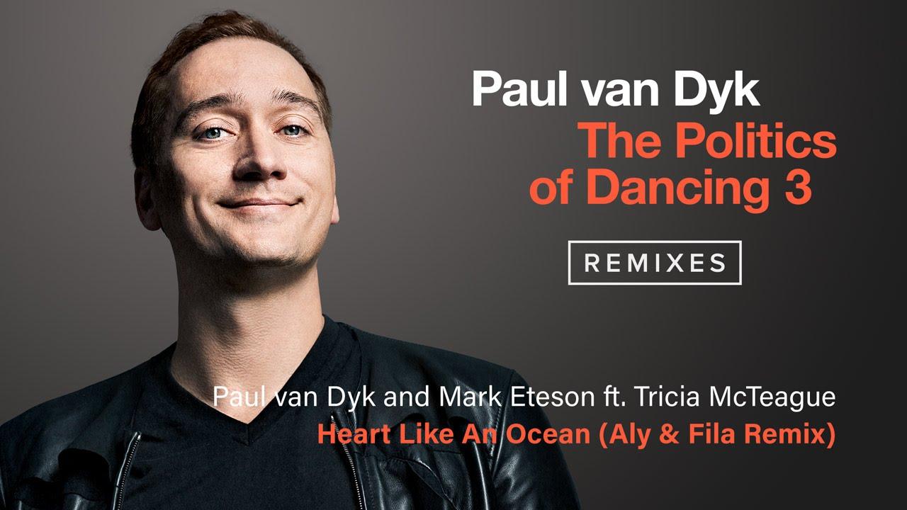 paul van dyk feat