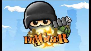 Fragger - Theme Song (Produced by Andrew DNG Gomes)