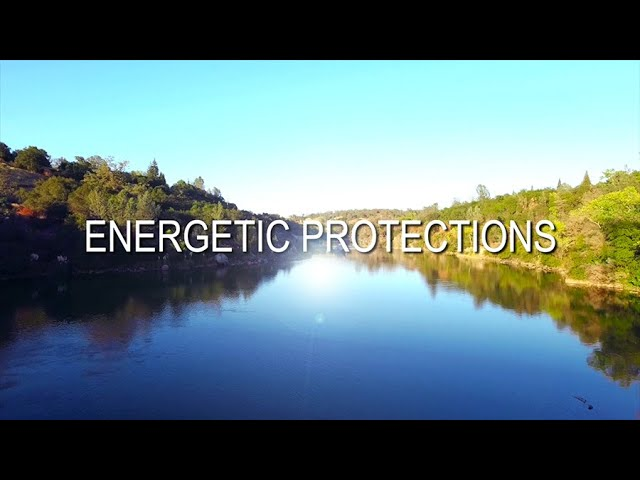 Serge Boutboul  Energetic protections VOST