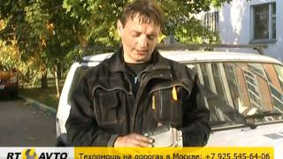 Как отключить иммобилайзер на ВАЗ?(, 2010-10-16T18:08:35.000Z)