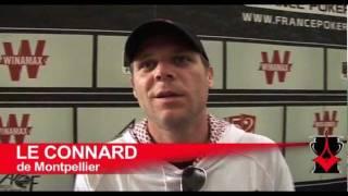 ITW Rémi GAILLARD - POKER FPT 6 - 2011