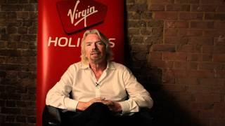 Richard Branson on MPA project
