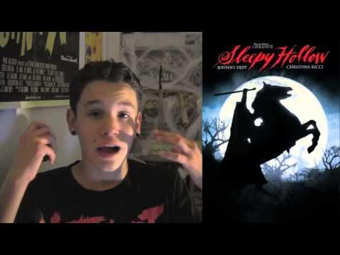 THR    Sleepy Hollow  Review