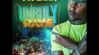 Popcaan - Unruly Rave | Raw | Block Party Riddim | June 2013