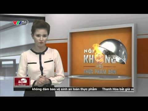 Horrifying - Soft Drinks Processing at Dinh Nguyen Production Facility 26Apr.2016 ll VTV24