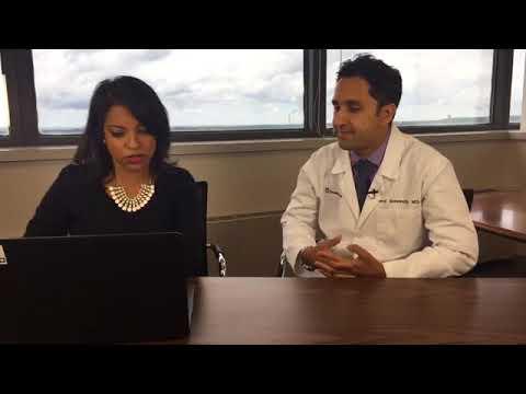 LIVE Q&A with Emad Estemalik, MD, headache specialist
