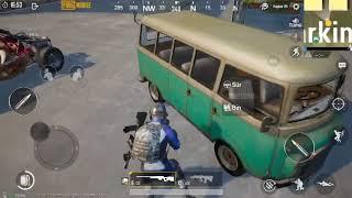 Pubg Mobile'de drift nasıl atılır