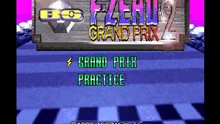 BS F-Zero Grand Prix 2 (SNES) - Longplay