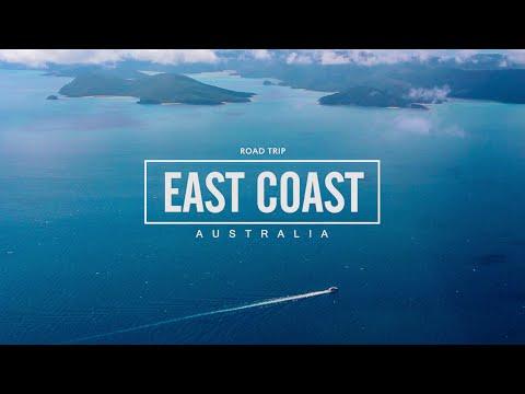 EAST COAST | Australia - Road Trip