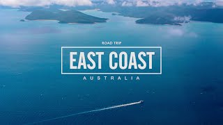 EAST COAST | Australia - Road Trip