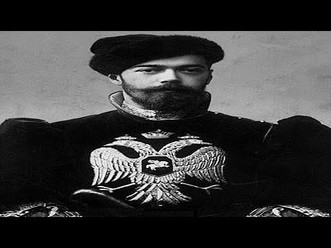 The Tsar-Martyr Nicholas II and his apocalyptic significance