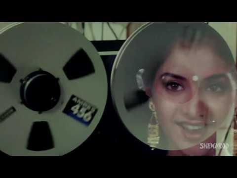 Aap Jo Mere Meet Na HD   Geet Songs   Divya Bharti   Avinash Wadhavan   L