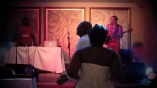 Mpho & Bonolo's Wedding Day