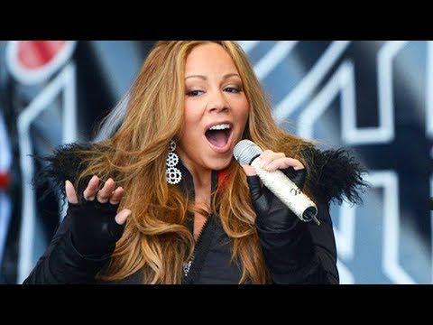 5 Times Mariah Carey Got Angry On-Stage!