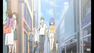 Kimi Ga Nozomu Eien / Беспокойные сердца. 2 эпизод (3/3).