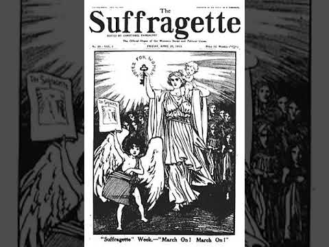 History of women in the United Kingdom | Wikipedia audio article