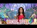 Fairy Wand Academy: Candy Spell