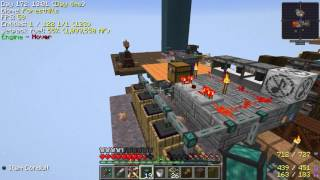 minecraft project ozone 2 26 pink slime time